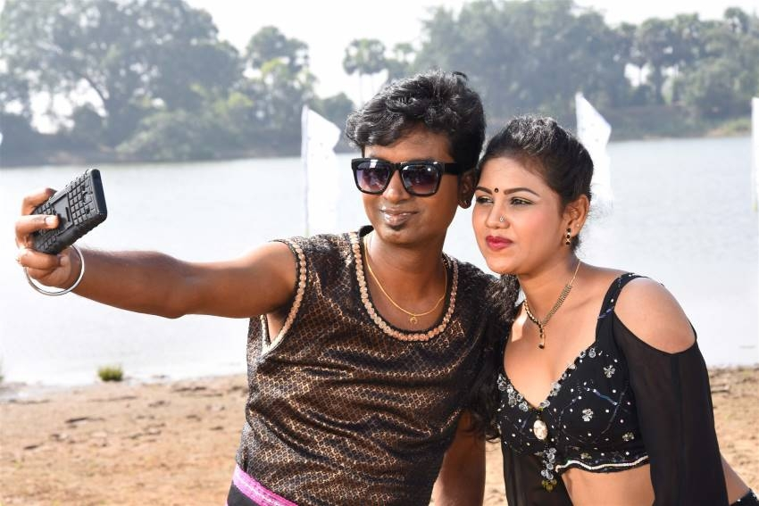 Enakku Innum Kalyanam Agala Photos
