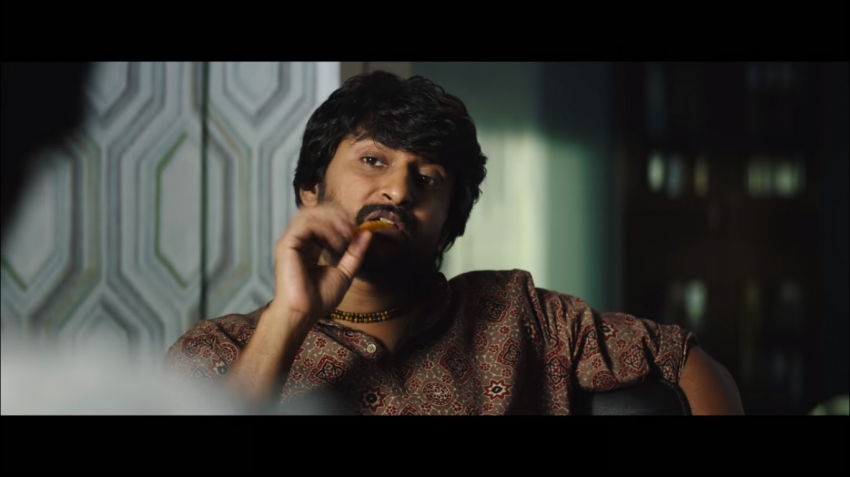 Gang Leader (2019) Photos