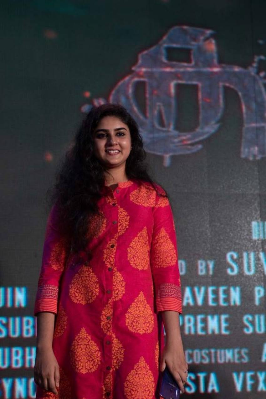 Kalki Movie Trailer Launch Photos