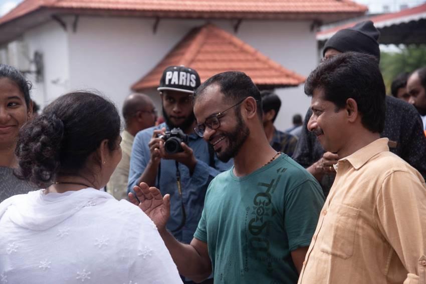 Kurbani Movie Pooja Photos