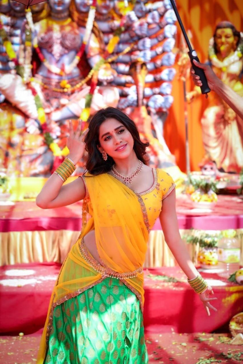Nabha Natesh Photos
