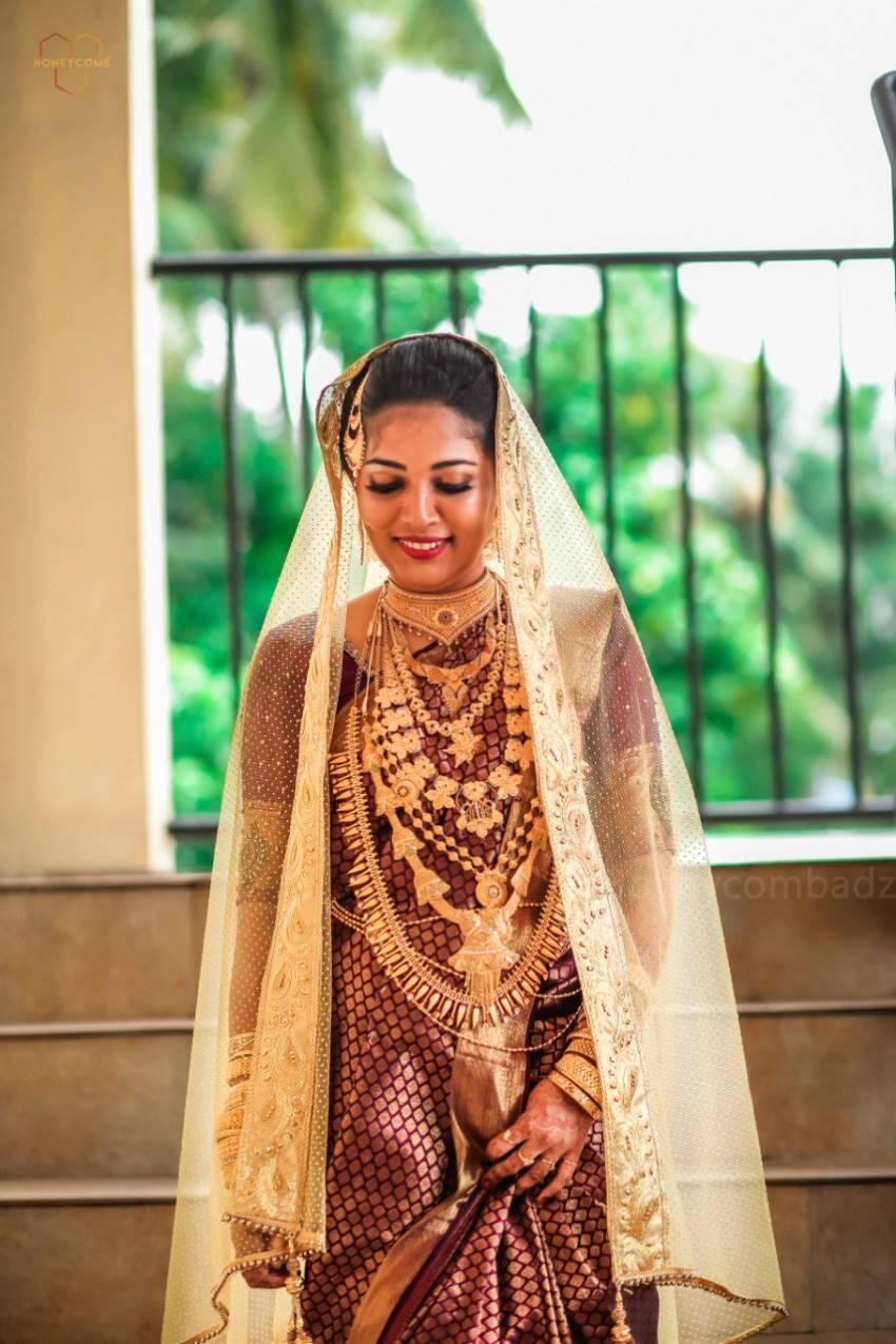 Nazreen Nazar Brother Wedding Photos