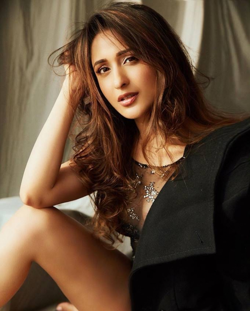 Pragya Jaiswal Photos