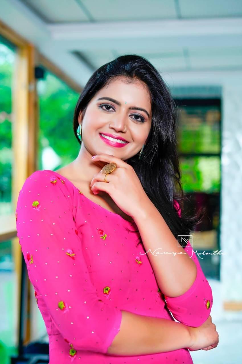 Shiva Jyothi Savithri Photos