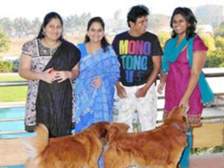 Shiva Rajkumar Unseen Photos