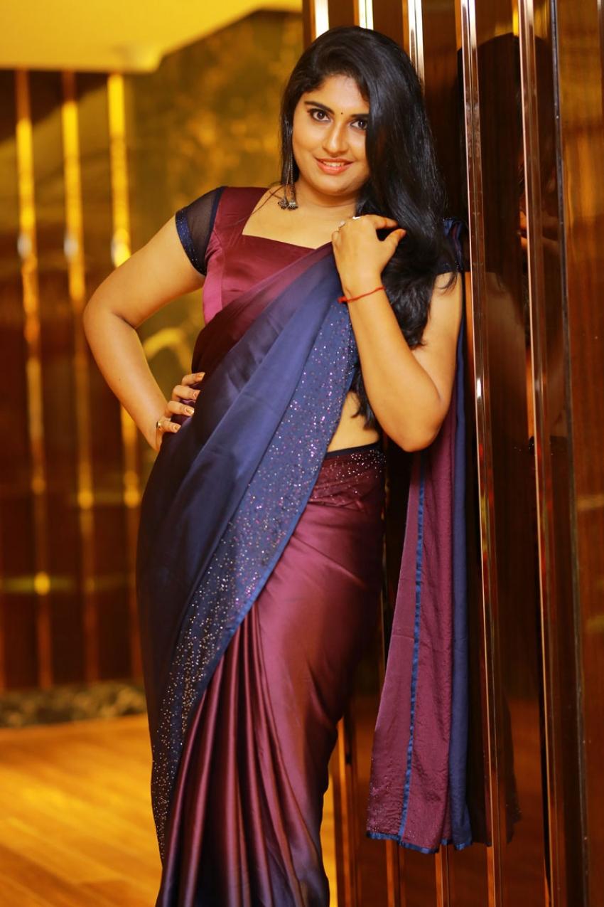 Sonia Chowdary Photos