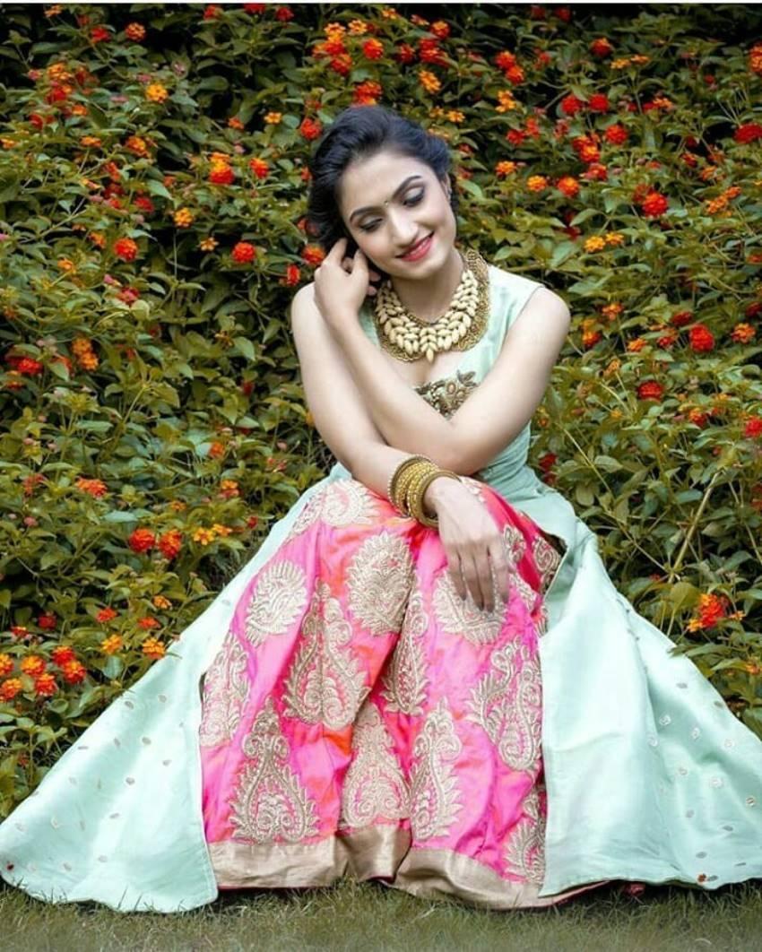 Vaishnavi Gowda Photos