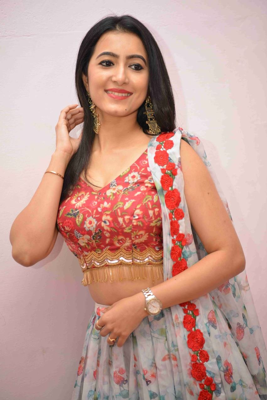 Adhvithi Shetty Photos