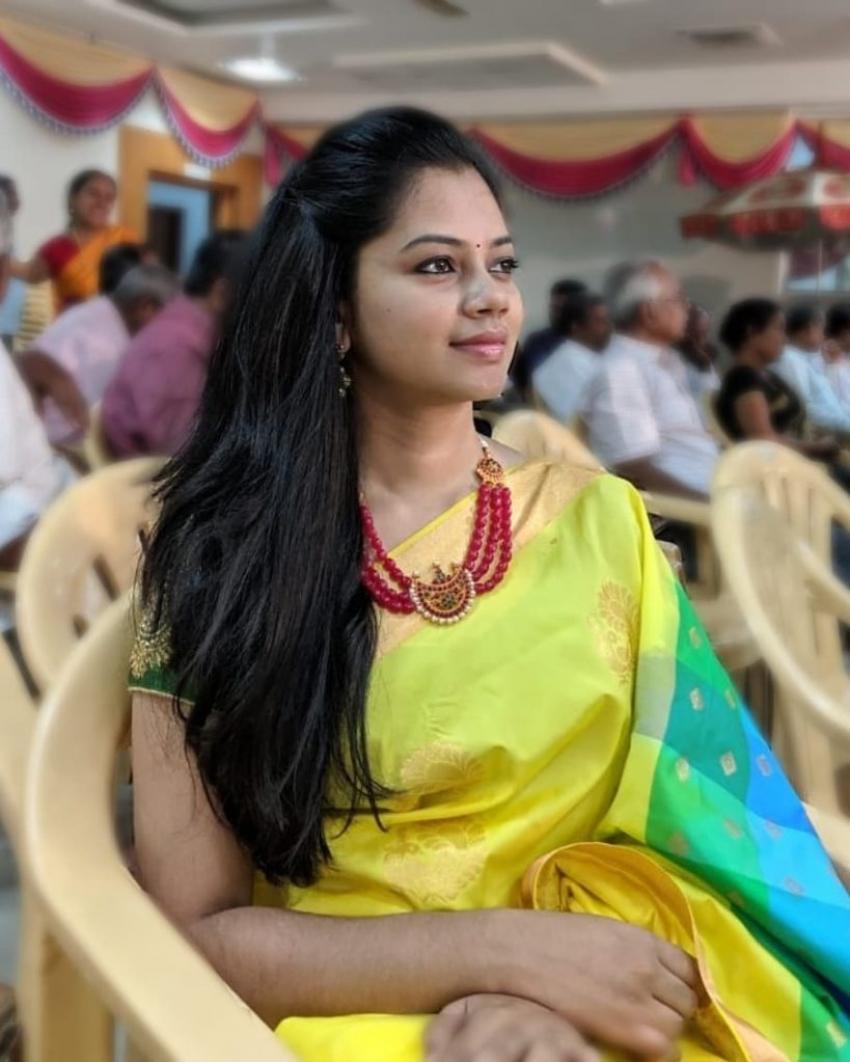 Anitha Sampath Photos