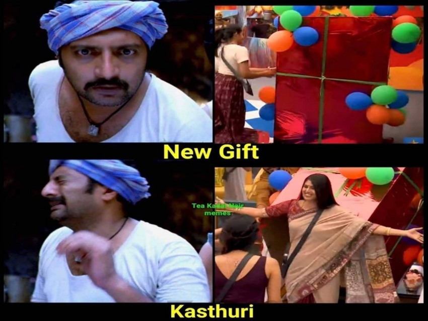 Bigg Boss Tamil Season 3 Funny Memes Photos, Funny Memes