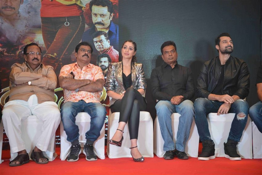 Jaanisi Audio Release Function Photos