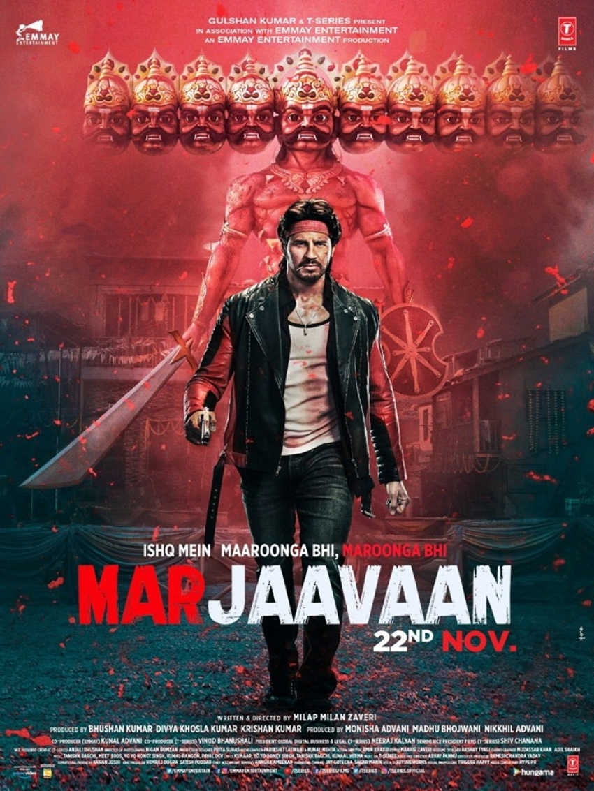 Marjaavaan Photos