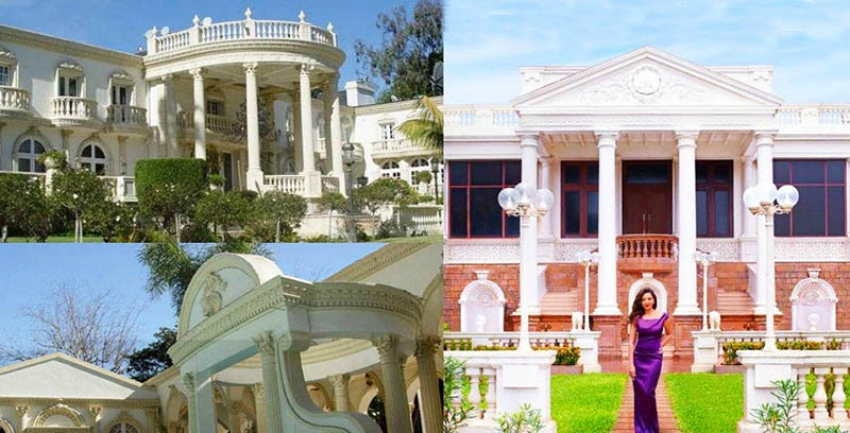 Modern Homes Of Indian Celebrities Photos