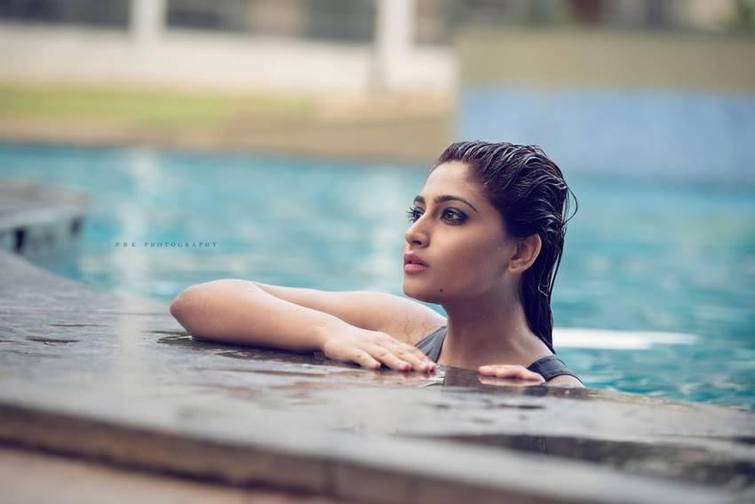 Nishvika Naidu Photos