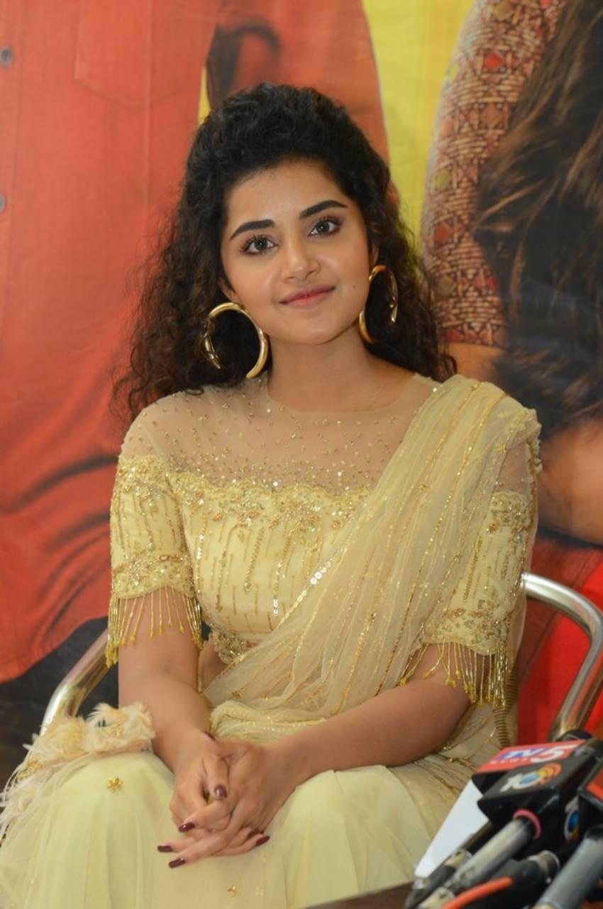 Rakshasudu Movie Press Meet Photos