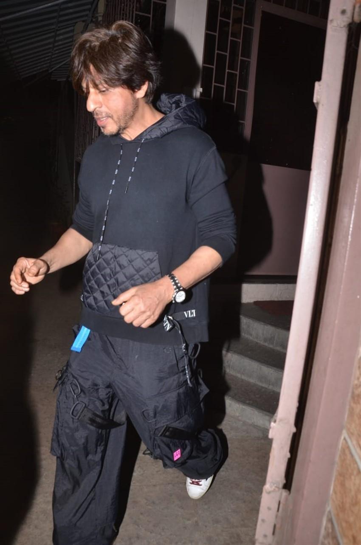 Shahrukh Khan Photos