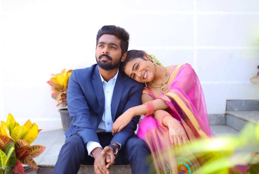 100 Percent Kaadhal Photos