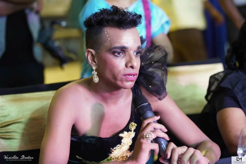Adam Pasha Bigg Boss Kannada Season 6 Contestant Photos