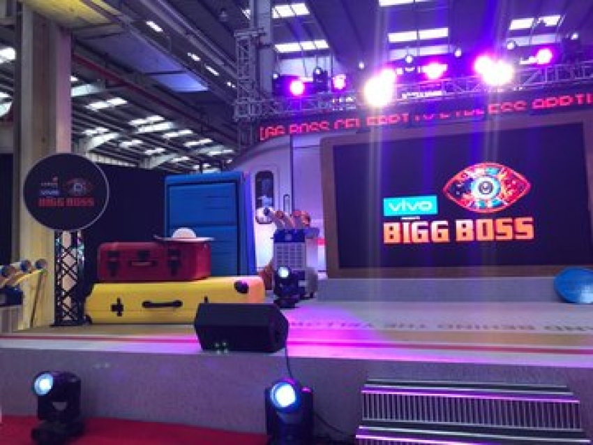 Bigg Boss Hindi Season 13 Inside Photos