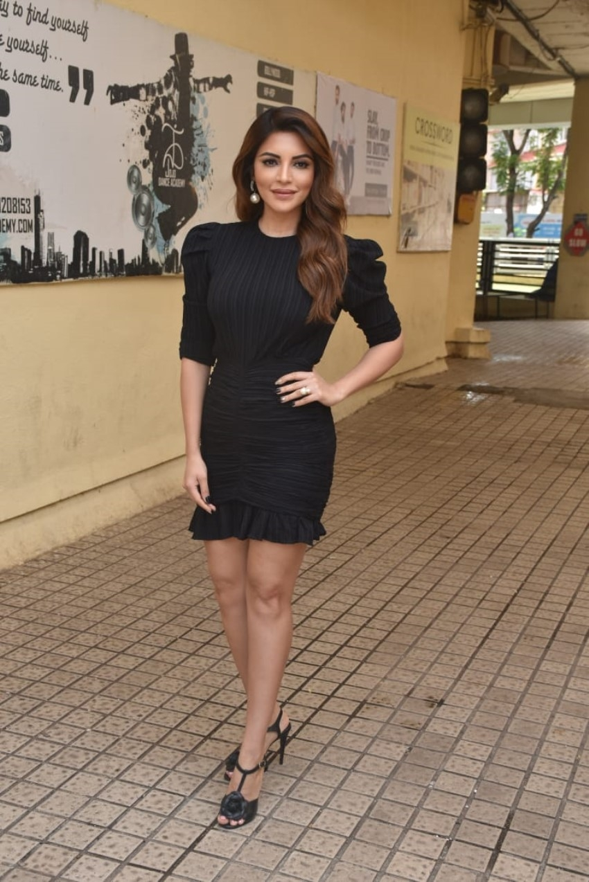 Bypass Road Trailer Launch Photos