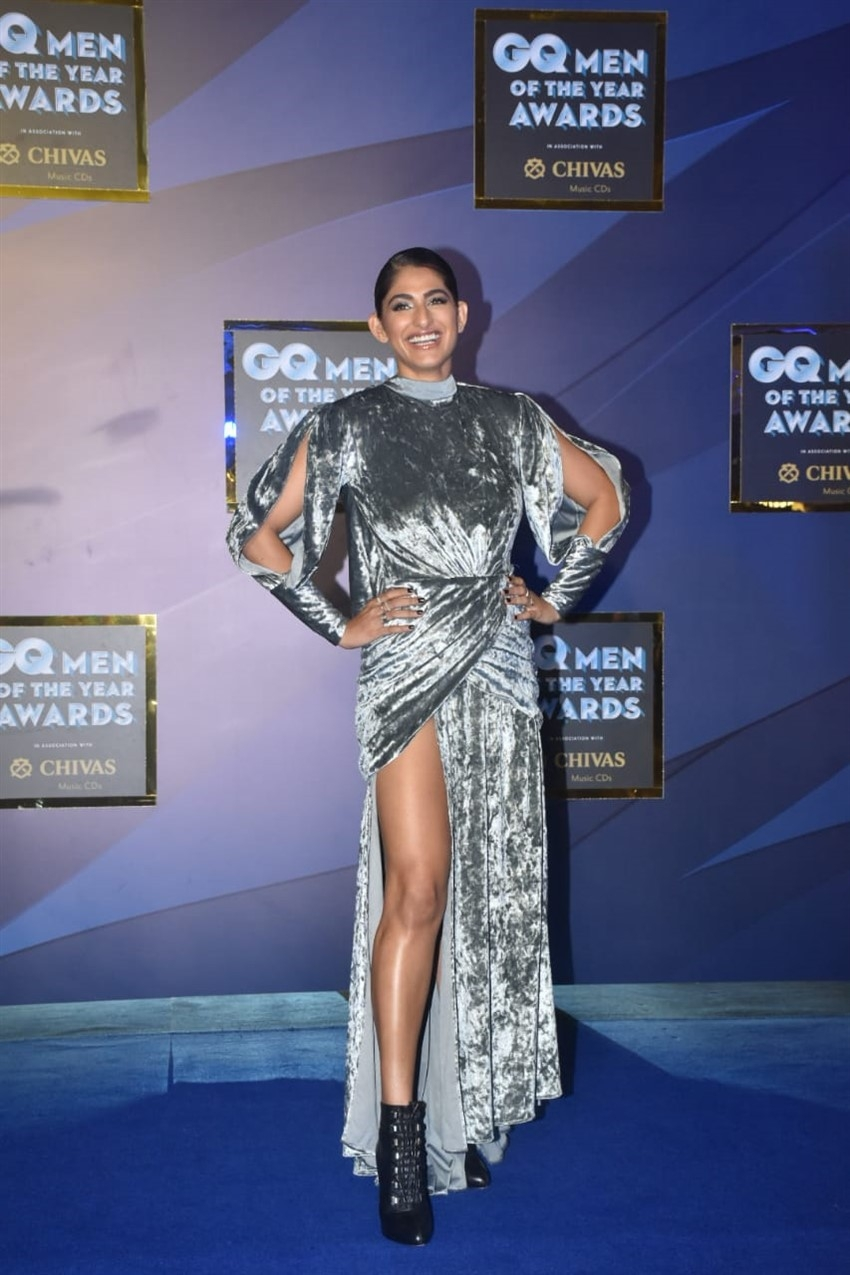 Celebs At GQ Men Of The Year Awards 2019 Photos