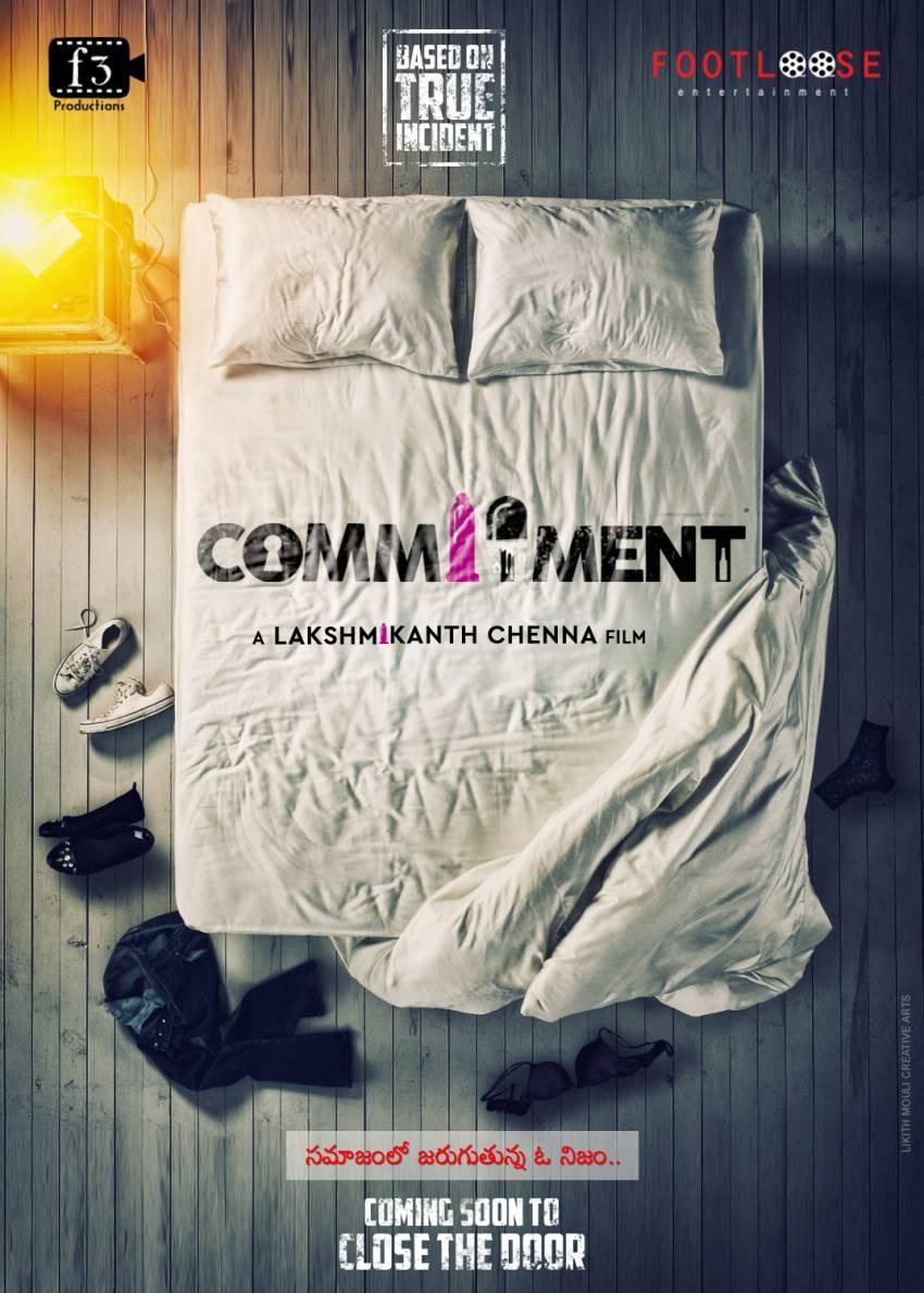 Commitment Photos