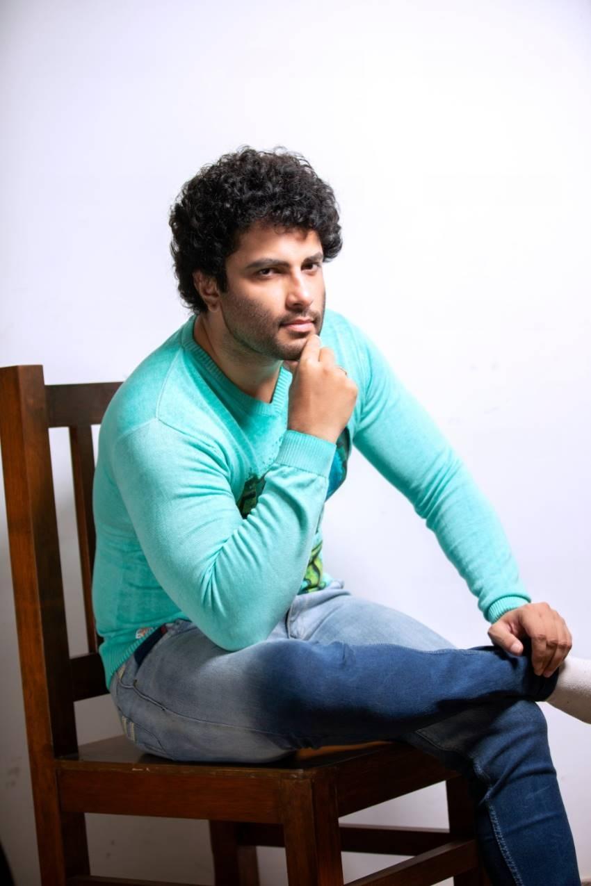 Dhananjay Atre Photos