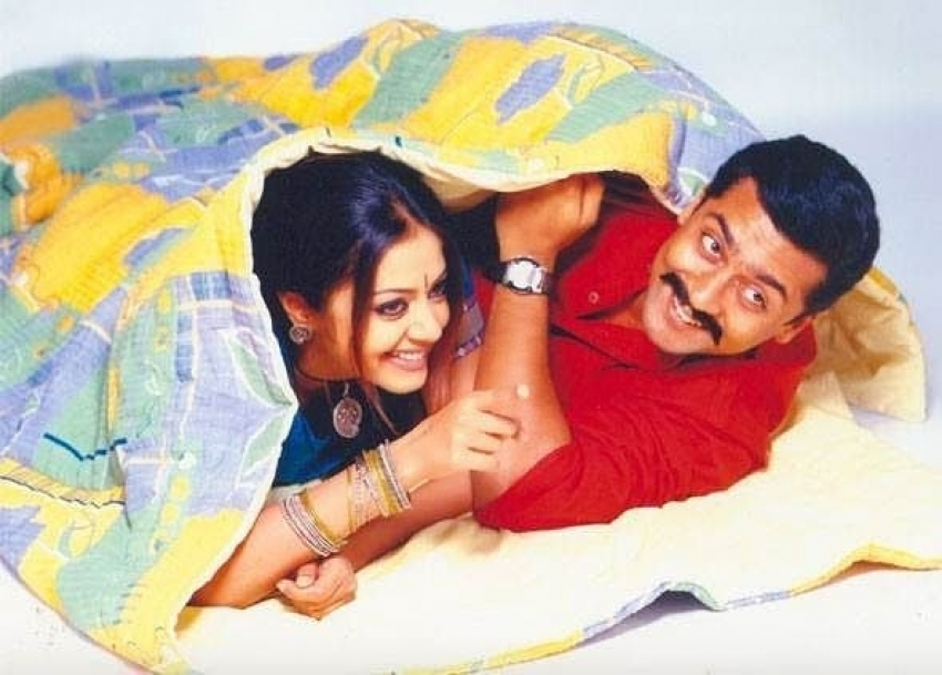 Indian Actress Jyothika Surya family And Unseen Rare Photos