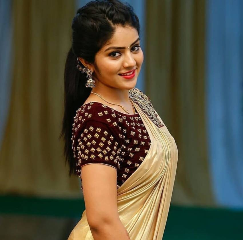 Jothe Jotheyali Kannada Serial Fame Megha Shetty Unseen Photos