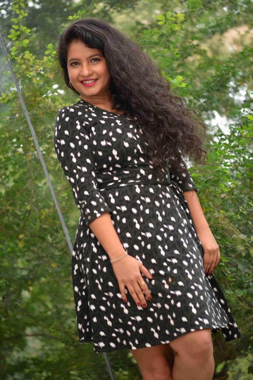 Kaalidoose Kalpana Photos