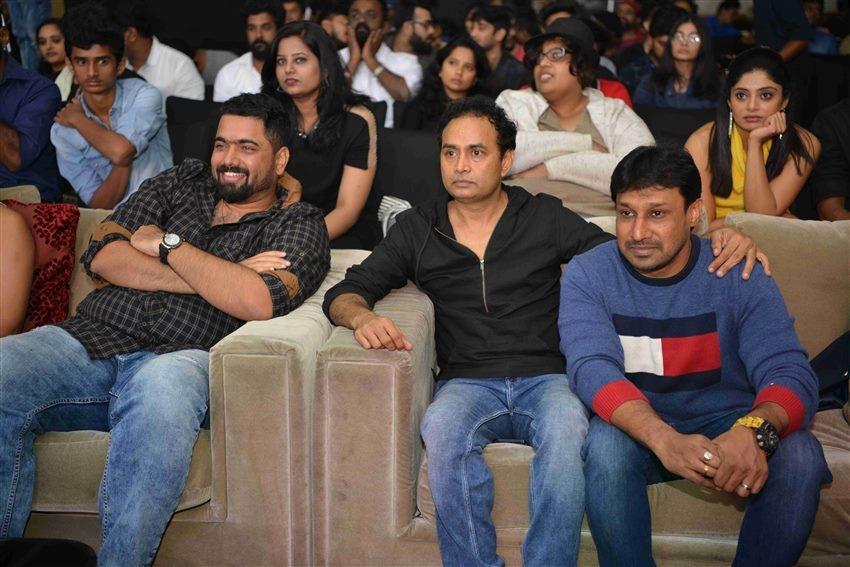 Kannada 4th Short Film Festival Award 2019 Photos
