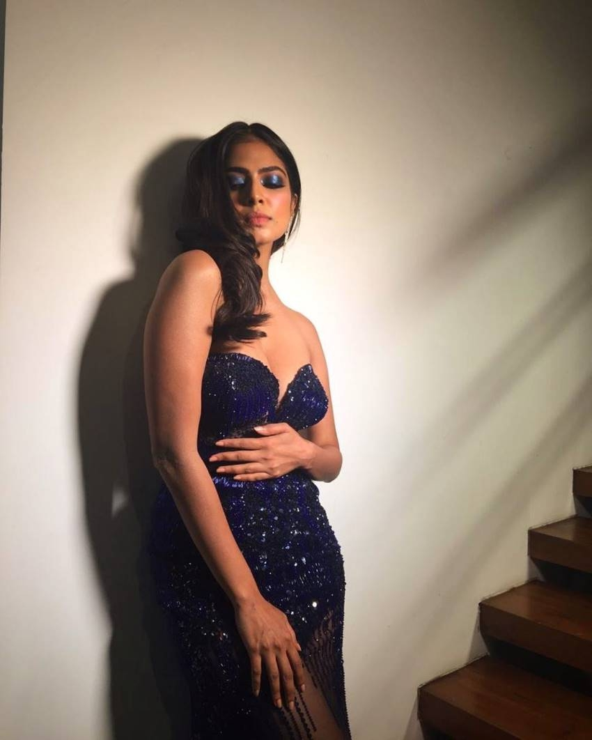 Malavika Mohanan Photos