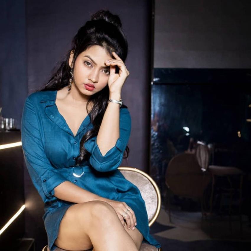 Meera Joshi Photos