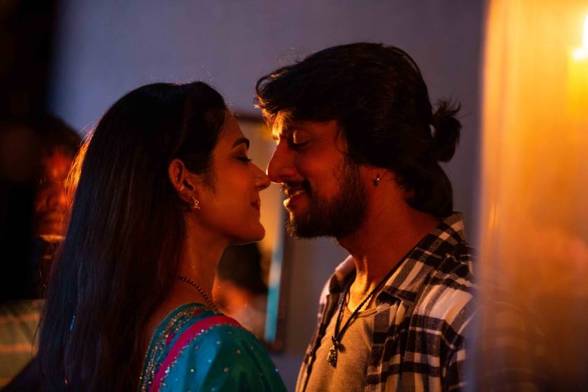 Pailwaan Photos