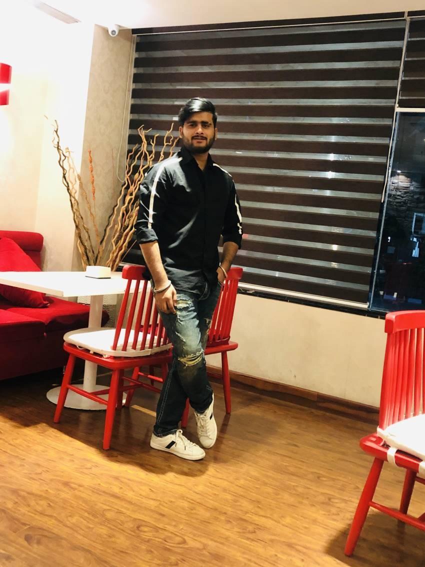 Rahul Baweja Photos