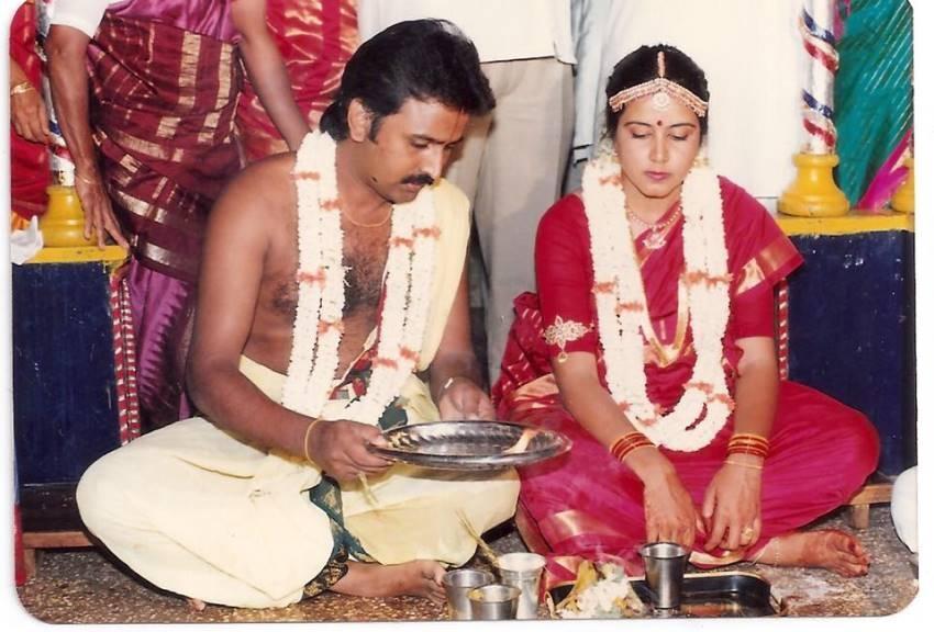 Ramesh Aravind Rare And Unseen Photos