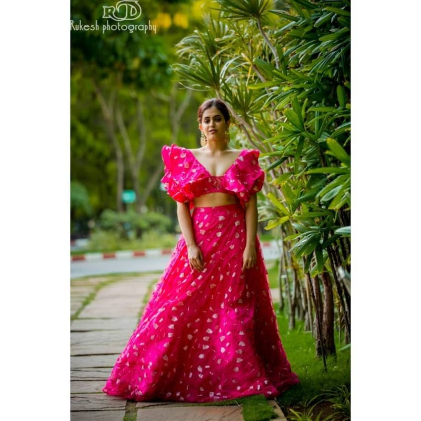 Shruti Prakash Photos