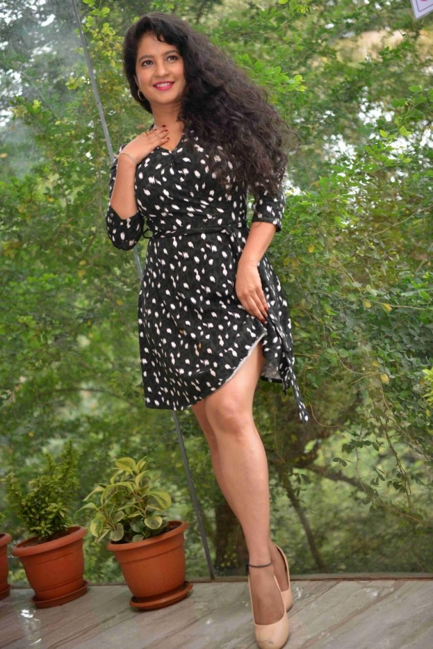 Shubha Poonja Photos