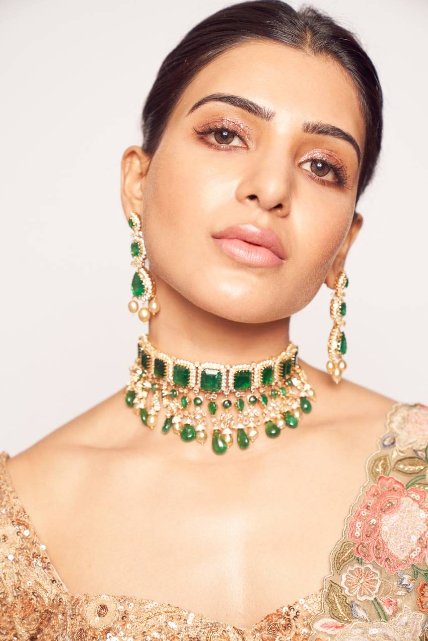 Shyamal Bhumika launch first ever standalone flagship store in Hyderabad Photos