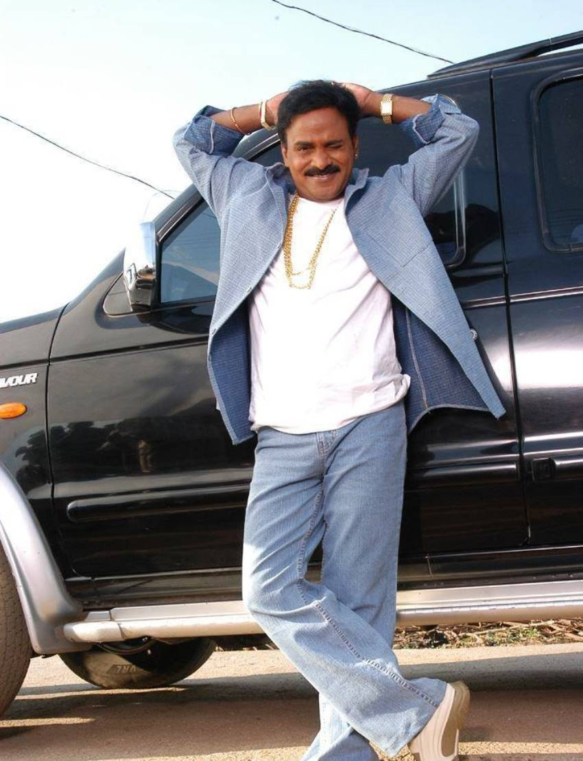 Venu Madhav Photos