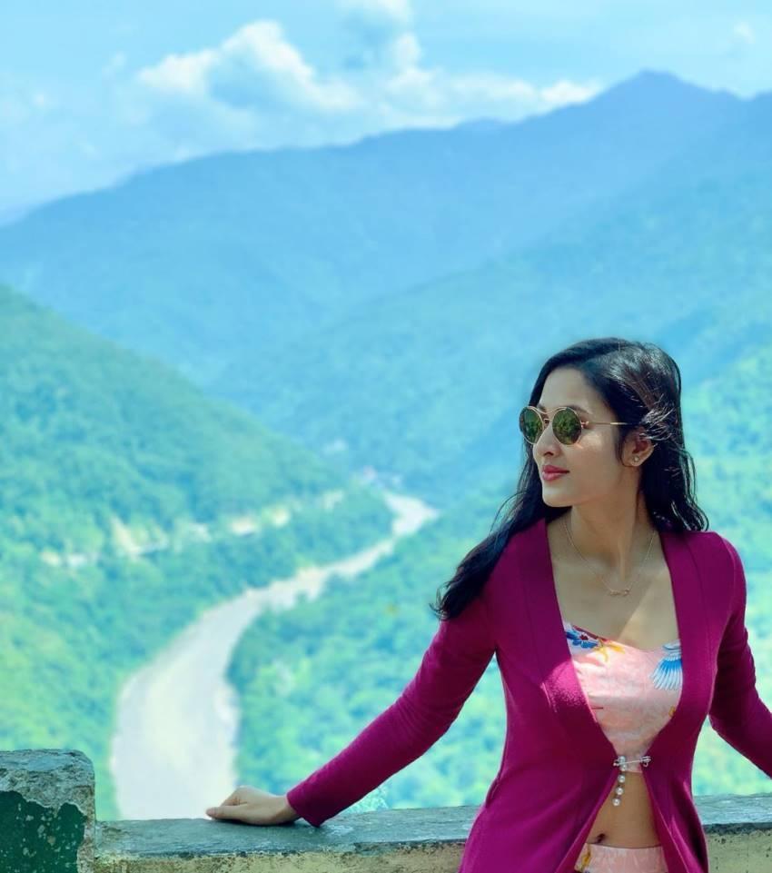 Vidisha Photos