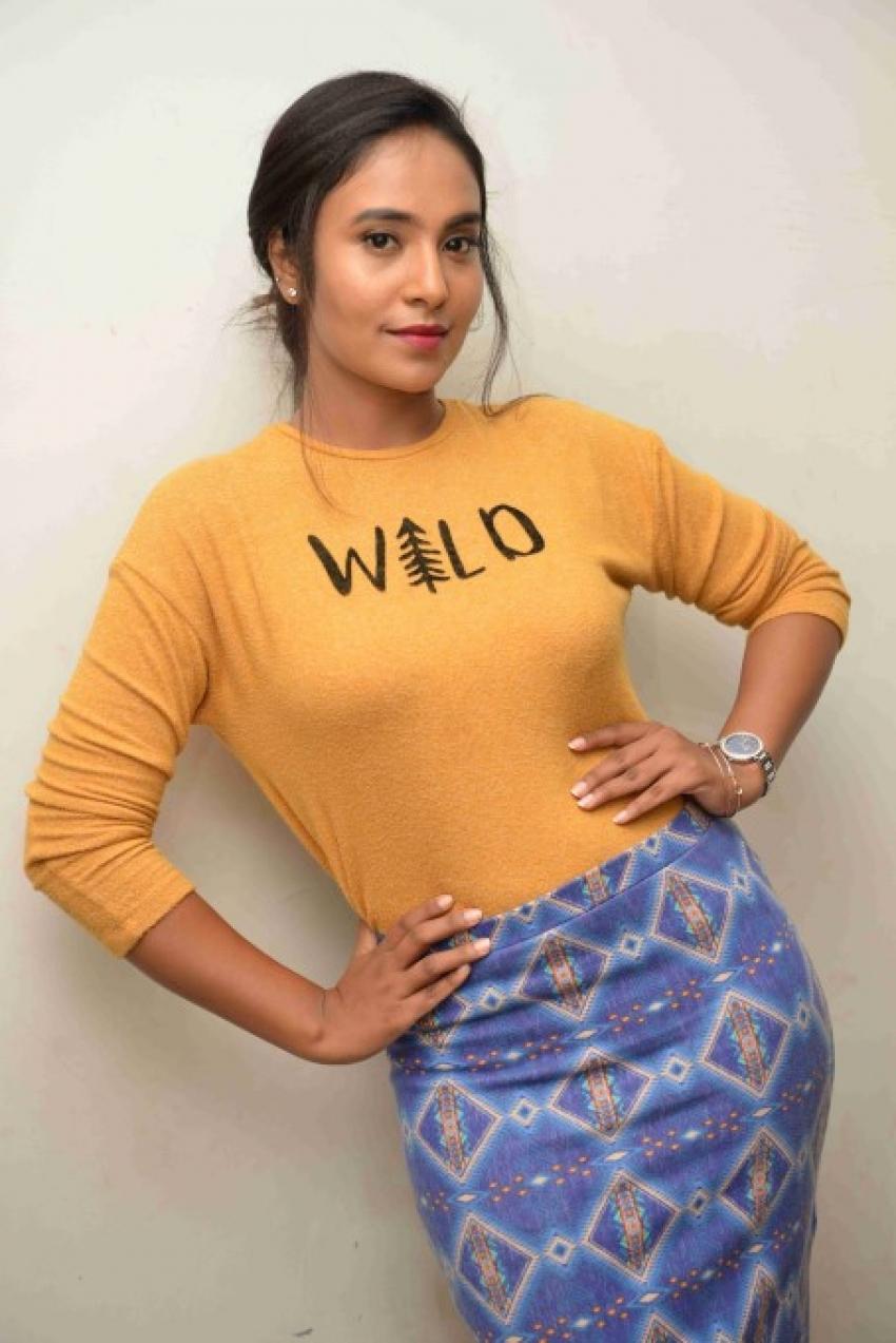 Vishnu Circle Press Meet Photos