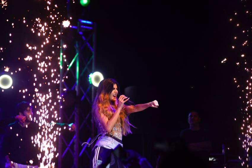 Ananya Birla Live Concert Chennai 2019 Photos