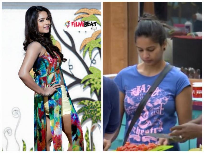 Bigg Boss Kannada Television Actress Without makeup Photos