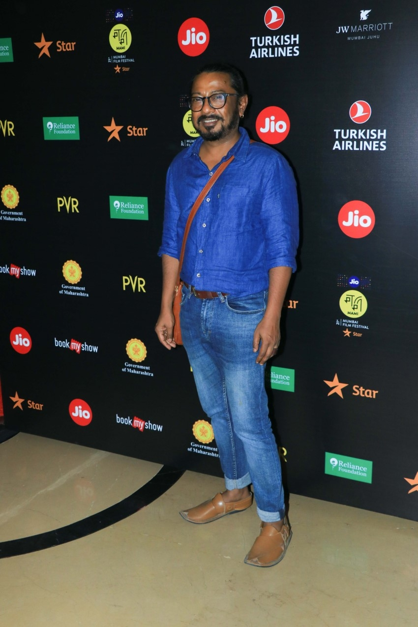 Celebs At Jio MAMI 21st Mumbai Film Festival Photos
