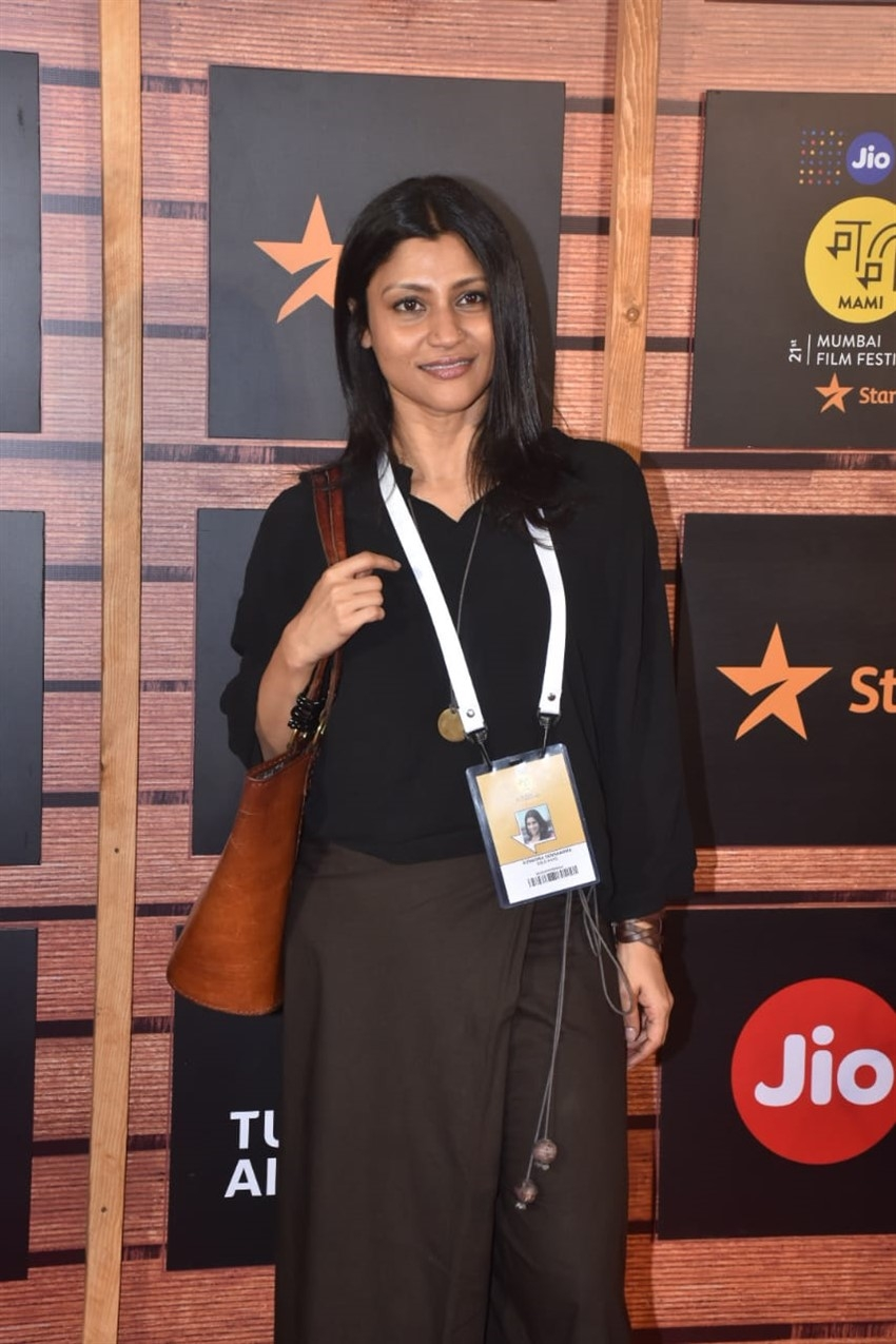 Deepika Padukone, Alia Bhatt, Kareena Kapoor Khan, & Others At Jio MAMI Mumbai Film Festival 2019 Photos