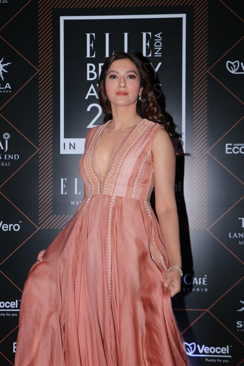 Elle India Beauty Awards 2019 Photos