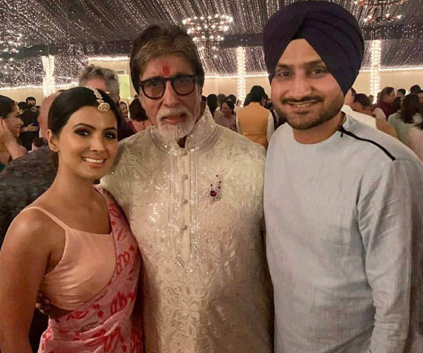 Inside Photos - Celebrities At Bachchan's Diwali Party 2019 Photos