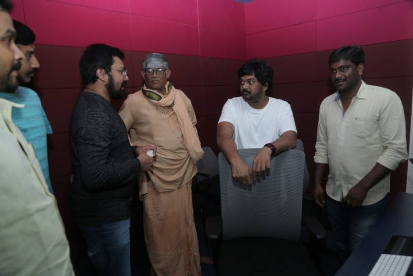 Jayanthi studios Opening Images Photos