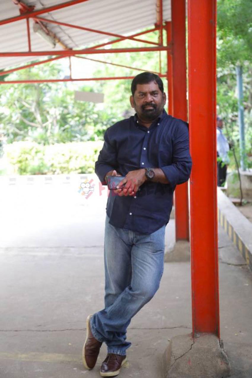 Kattil Movie Pooja Stills Photos
